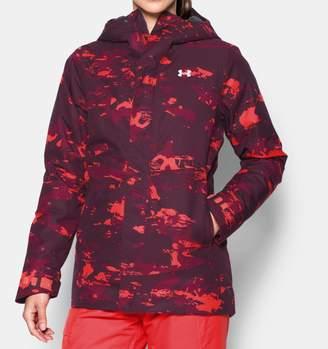 Under Armour Women's ColdGear Infrared Powerline Insulated Jacket