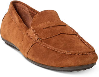 431f5cdb5da ... Polo Ralph Lauren Men s Reynold Penny Drivers Men s Shoes