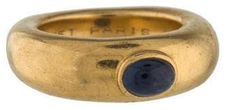 Chaumet 18K Sapphire Band