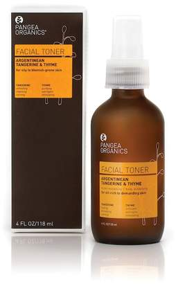Pangea Organics Facial Toner - Argentinian Tangerine & Thyme