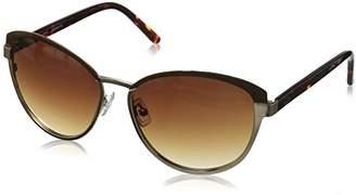 Oscar de la Renta Oscar by Women's Ssc4036 Cateye Sunglasses