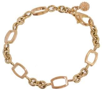 Franck Muller Talisman 18K Rose Gold Link Chain Bracelet