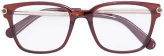 Salvatore Ferragamo Eyewear square-frame optical glasses