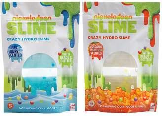 Nickelodeon Ocean And Lava Hydro Slime Duo Pack