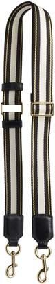 Marc Jacobs Double Stripe Webbing Guitar Bag Strap