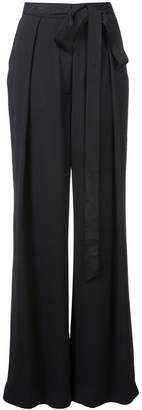 ADAM by Adam Lippes flared tailored trousers