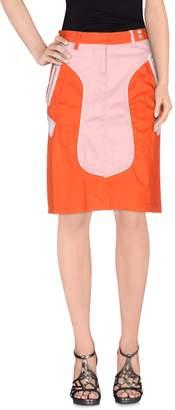 Gsus Sindustries Knee length skirts