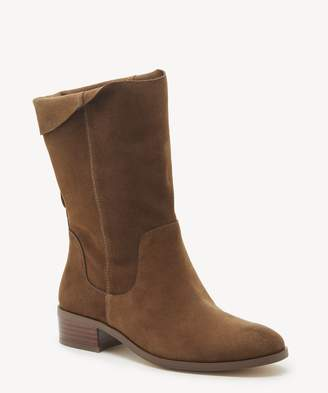 Sole Society Calanth Slouchy Bootie