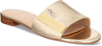 Aldo Aladoclya Slide Sandals Women's Shoes