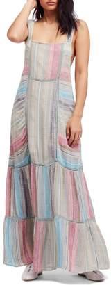Free People Anika Maxi Dress