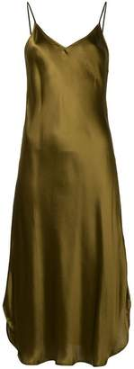Mes Demoiselles loose flared dress