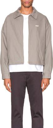 Visvim Roadster Swing Jacket in Grey | FWRD