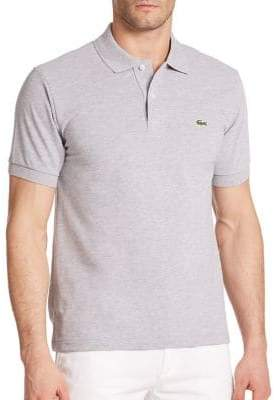 Lacoste Classic Cotton Pique Polo