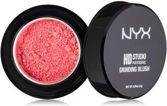 NYX HD Studio Photogenic Grinding Blush - HDGP 04 English Rose