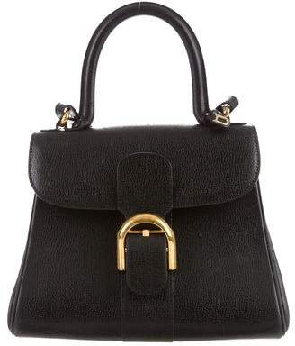 Delvaux Vintage Brillant Bag