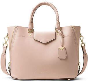 MICHAEL Michael Kors Blakely Medium Leather Tote Bag