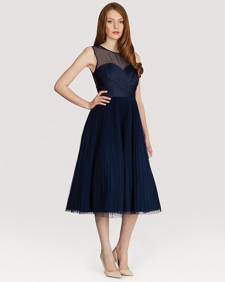Coast Dress - Lily-Anna