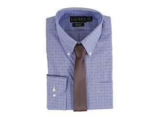 Lauren Ralph Lauren Glen Plaid Classic Button Down Shirt