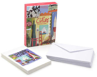 Te Neues NEW TeNeues Cities by Susy Pilgrim Waters Notecard Box