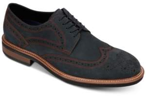 Kenneth Cole Reaction Men's Klay Flex Wing-Tip Oxfords Men's Shoes