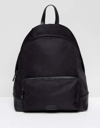 Dune Hugo Backpack Black