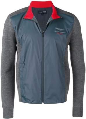 Hackett Aston Martin Racing Full Zip jacket