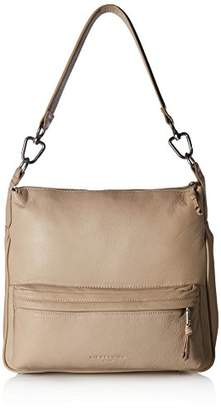 Liebeskind Berlin Women's Suma Leather Multipocket Hobo