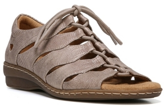 Natural Soul Beatrice Wedge Sandal $69 thestylecure.com