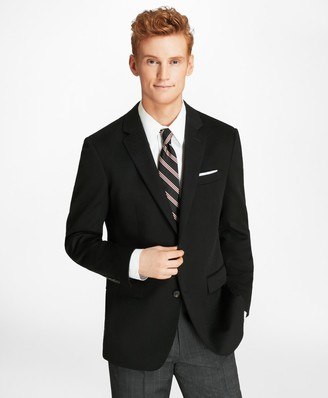 Brooks Brothers Milano Fit Two-Button Cashmere Sport Coat