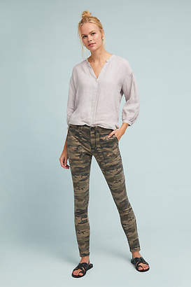 Sanctuary The Fast Track Camo Chino Pants
