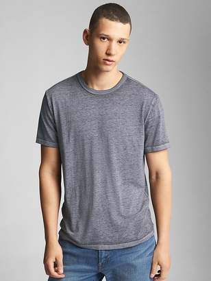 Gap Burnout Classic T-Shirt