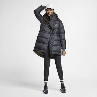 Nike Sportswear Women's Reversible Down Fill Jacket
