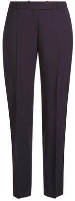 HUGO Havine Virgin Wool Pants