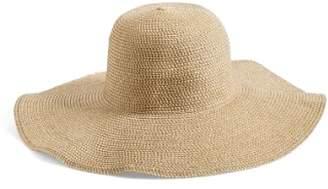 BP Floppy Straw Look Hat