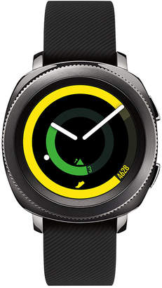 Samsung Gear Sport Smart Watch with Rubber Strap 42.9mm