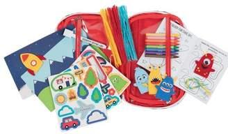 Love Taza Kids' Activity Kit
