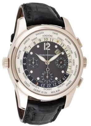 Girard Perregaux Girard-Perregaux WW.TC Watch