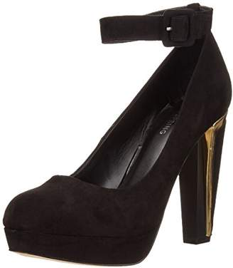 Call it SPRING Women's Astaesen Platform Pump