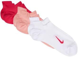 Nike Everyday Plus Training Socks