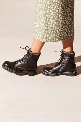 Bibi Lou Wyatt Lace Up Boot