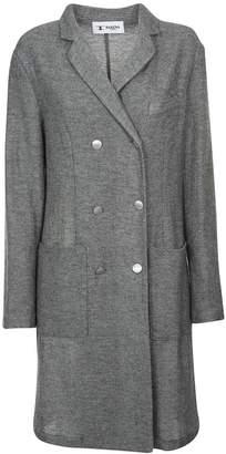 Barena Venezia Double Breasted Coat