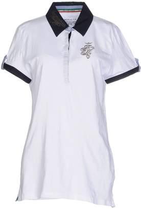 Aeronautica Militare Polo shirts - Item 37847992BT