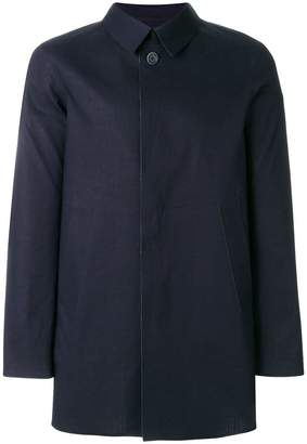 Herno loose lightweight jacket