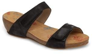 CLOUD Dawn Wedge Sandal