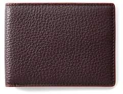 Banana Republic Leather Billfold Wallet
