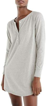 J.Crew J. CREW Knit Sleep Shirt