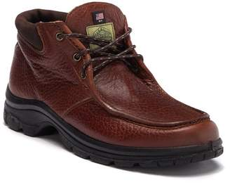 N. Wood N' Stream Bison Moc Toe Boot - Wide Width Available
