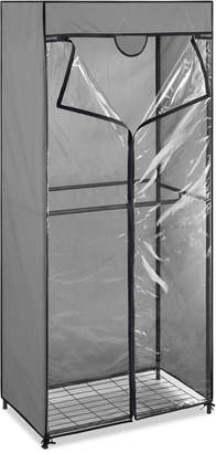 Whitmor Double-Rod Closet with Cover