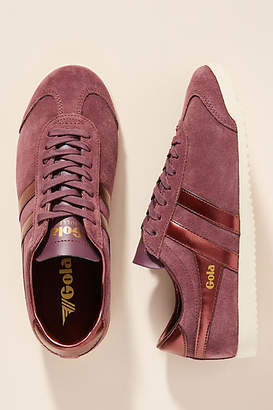Gola Bullet Low-Top Sneakers