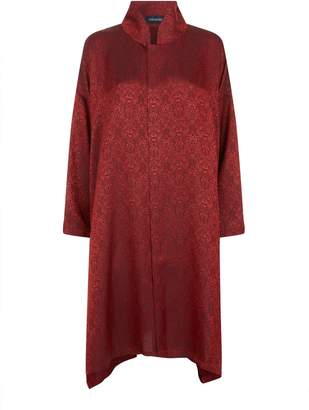 eskandar Silk Tunic
